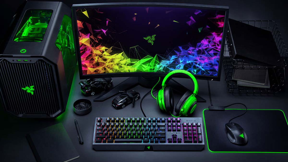 Razer Black Friday Akcija Cena