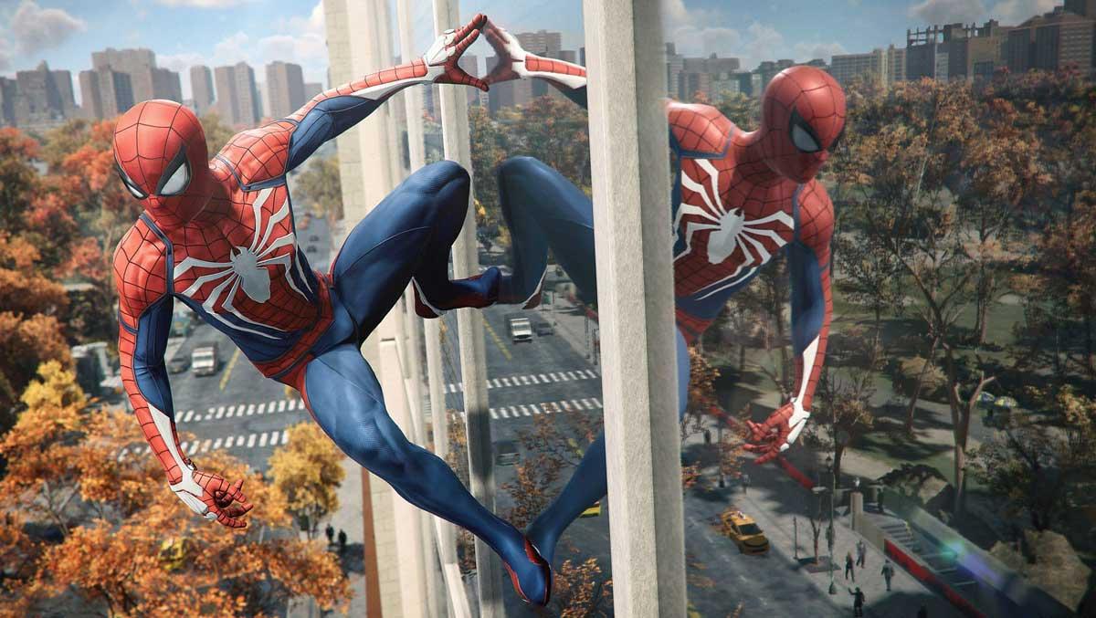 Spider-Man PS5 Igra Cena