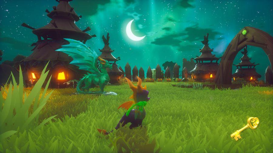 Spyro 7